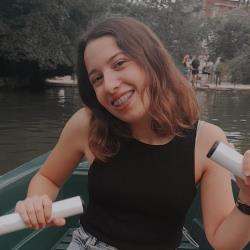 Profesor particular Ariadna