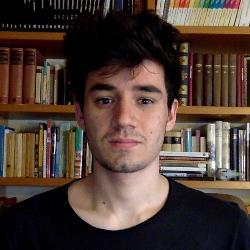 Profesor particular Adrià