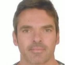 Profesor particular Sergio Andrés