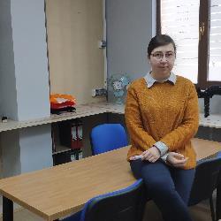 Profesor particular Lidia