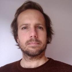Profesor particular Richard