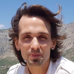 Profesor particular Enrico