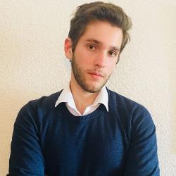 Profesor particular Jacobo