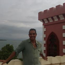 Profesor particular Nicolas