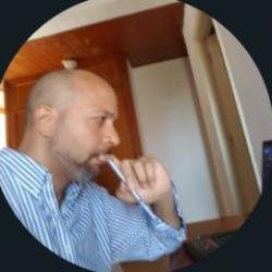 Profesor particular Andrés G