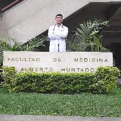 Profesor particular Benjamín