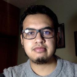 Profesor particular Luis  Eduardo