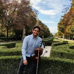 Profesor particular Andrés Eduardo