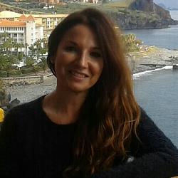 Profesor particular Sara Maravilla
