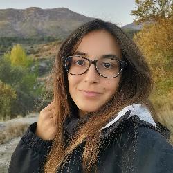 Profesor particular Núria