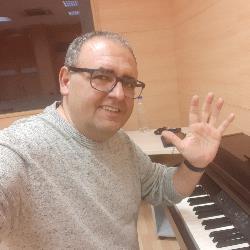 Profesor particular Carlos alb