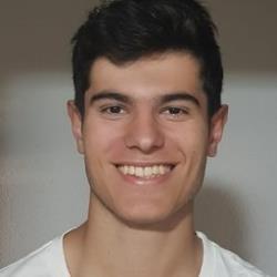 Profesor particular Álvaro