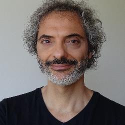 Profesor particular Benito Jesús