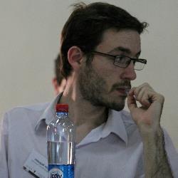 Profesor particular Alan