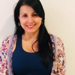 Profesor particular Alejandra