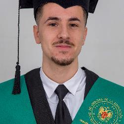 Profesor particular Akram