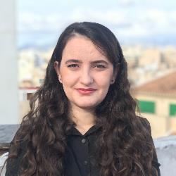 Profesor particular Kristina
