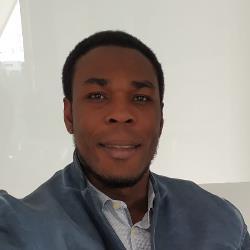 Profesor particular Richard kwasi
