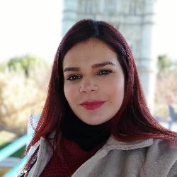 Profesor particular Lindney Fernanda