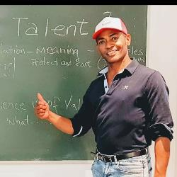 Profesor particular Anibal