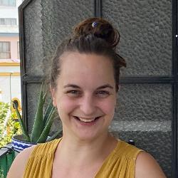 Profesor particular Louise