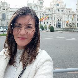 Profesor particular Susana