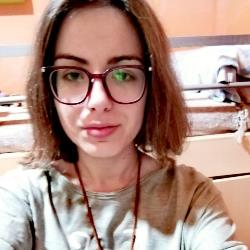 Profesor particular Clàudia