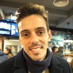 Profesor particular Alberto