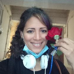 Profesor particular Melisa Raquel