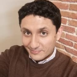 Profesor particular Marcos Alfredo