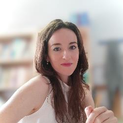 Profesor particular Rebecca