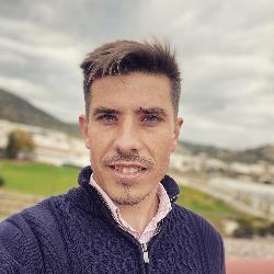 Profesor particular Julián