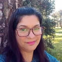 Profesor particular Mariangela