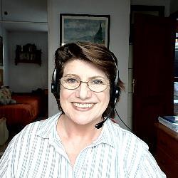 Profesor particular Jackie
