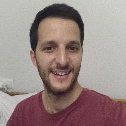 Profesor particular Pablo Ignacio