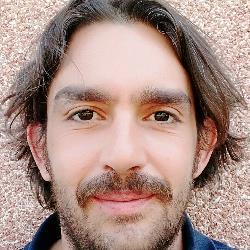 Profesor particular Giuseppe