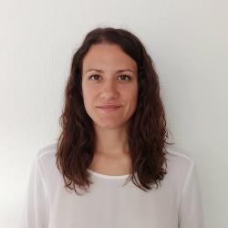 Profesor particular Silvia