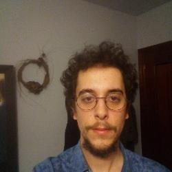 Profesor particular Adrián León