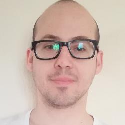 Profesor particular Andrew