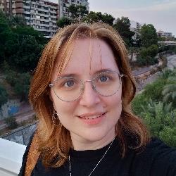 Profesor particular Evelina